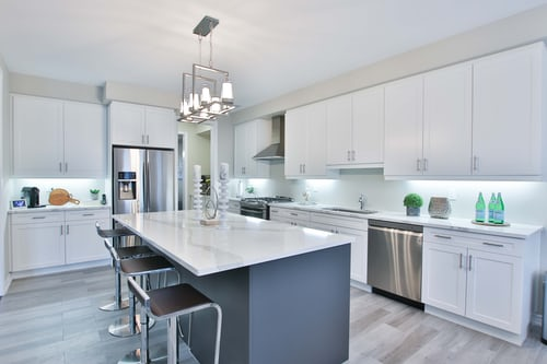 How To Update an Outdated Kitchen?
