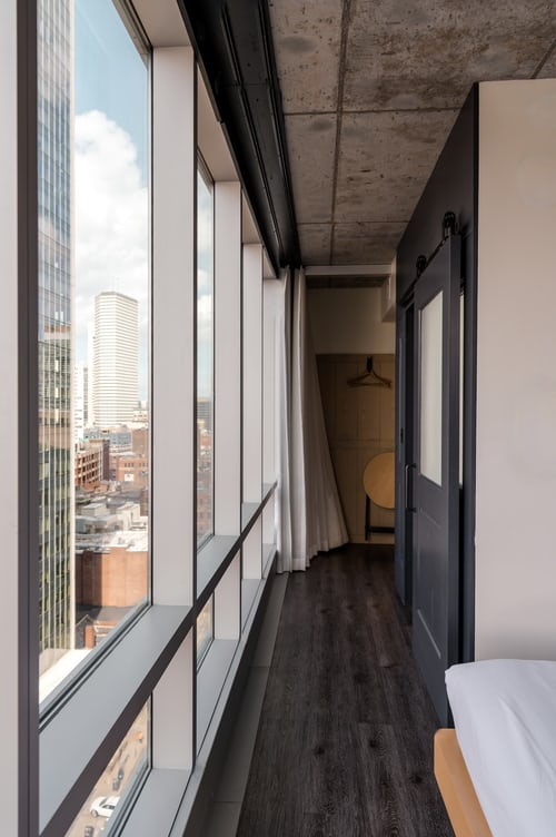 The amazing advantages of using aluminum windows to your home