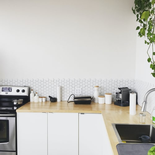 The 5 Must-Have Kitchen Appliances to Make Life Easy